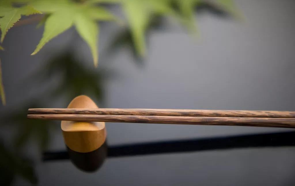 筷子的智慧
